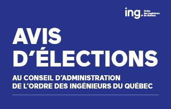 OIQ - Avis délections