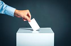Avis d'élection au Conseil d'administration de l'Ordre